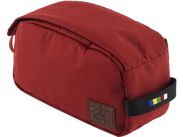 Sherpa Yatra Reiskit, potala red